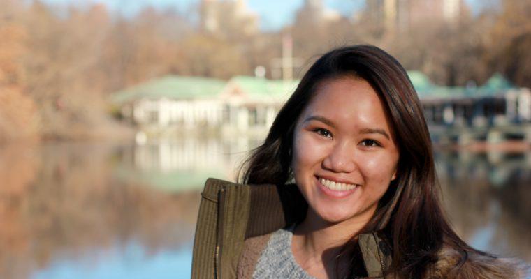 Comfort Food Diaries: A Maui Girl at Heart