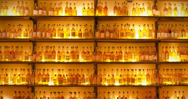Your Guide to Irish Whiskey: The Water of Life