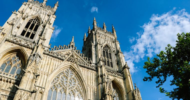 York: Come for the History, but what about the Food?