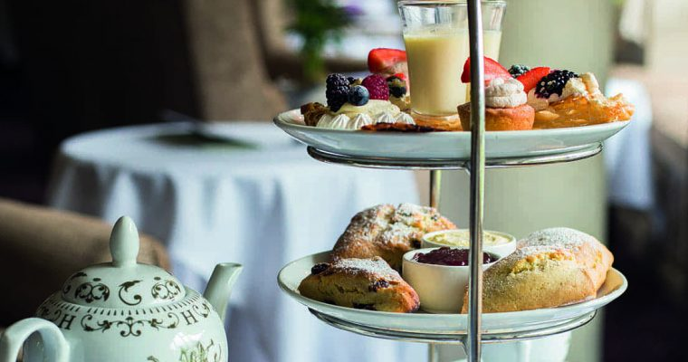 In the Spirit of Keeping Things British: A Closer Look at British Tea Times