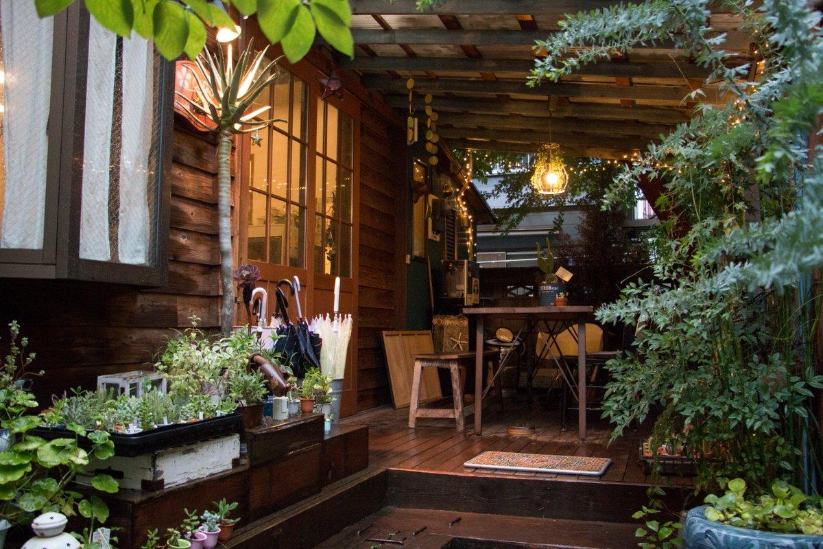 Homey Hideout: Hana Cafe Nappa69